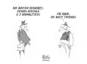 caricatura 6 august