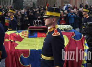funeralii rege