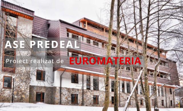 Euromateria SRL