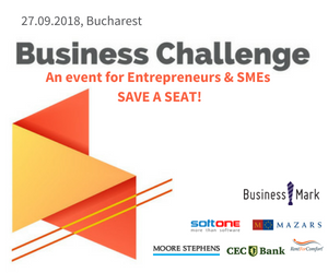 Business Challange