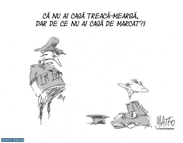 caricatura zilei 3 septembrie 2018
