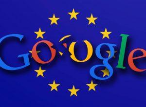 google uniunea europeana