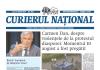 anunturi ziar curierul national 7837