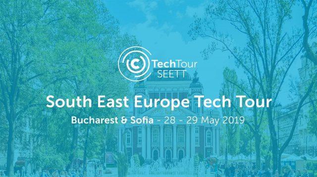 South East Europe Tech Tour