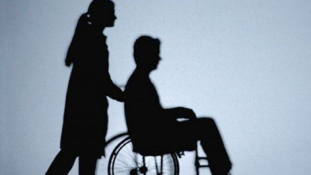 dizabilitate