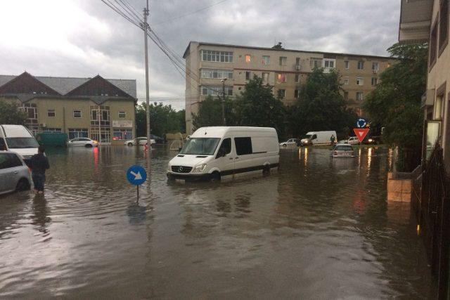 inundatii botosani