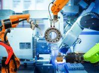 roboti industrial