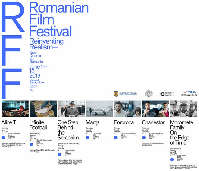 Festivalul de Film Romanesc