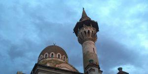 moschee dobrogea