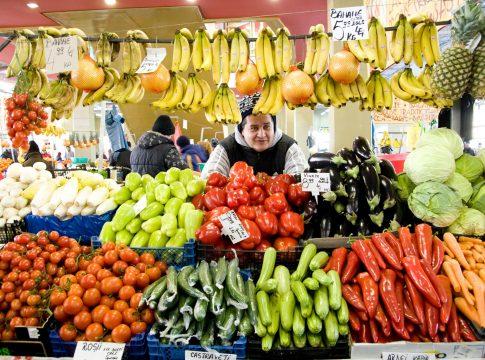 piata legume