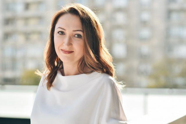 Florentina Munteanu, Partener Reff si Asociatii