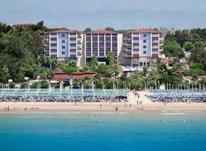 Vacanta in Antalya, deosebit de ofertanta