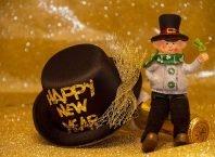 party revelion