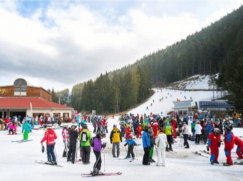 vacanta in bulgaria schi destinatii partii