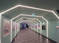 Cinema One Laserplex Aushopping Satu Mare